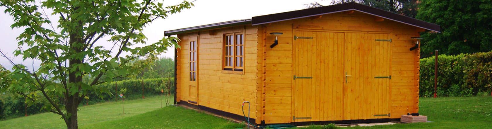Casette in legno casette da giardino prefabbricati in legno for Casetta bambini usata