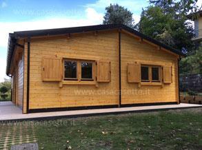 lato casetta legno image